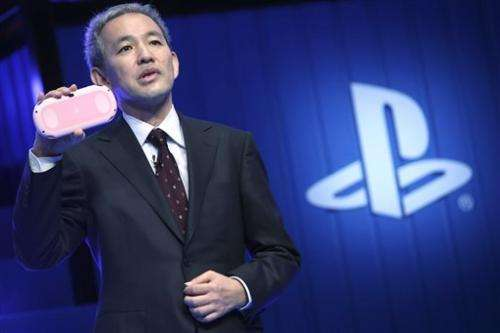 Sony wooing Japanese to PS4 with Dragon Quest