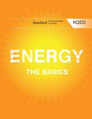 Stanford's Precourt Institute partners with KQED on a new e-book series on energy