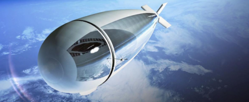 StratoBus airship prototype targeted within next five years (w/ video)