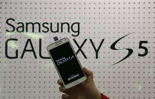 Study: Samsung phone durable, but iPhone has edge