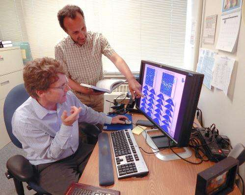 Study shows dam design effective for earthquakes