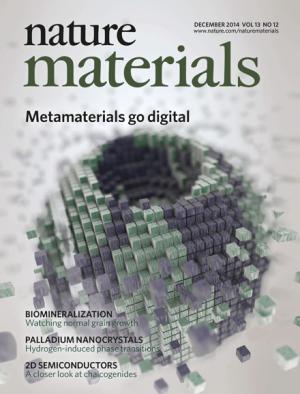 Study shows way to design 'digital' metamaterials