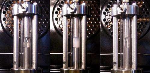 Supercritical fluids explained