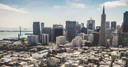 Tackling urban problems with Big Data
