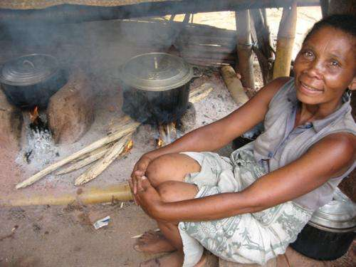 Tailored approach key to cookstove uptake