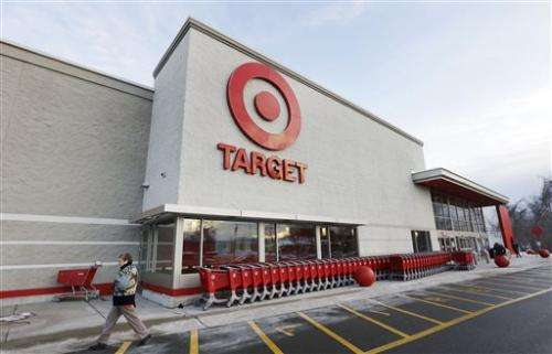 Target faces big costs related to security breach