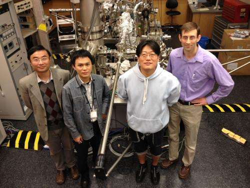 One step closer to low cost solar cells