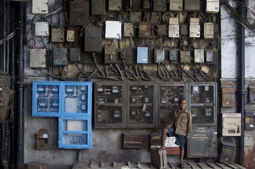 The shocking link between politics and electricity in India