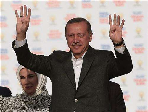 Turkey moves to block YouTube but attempt fails
