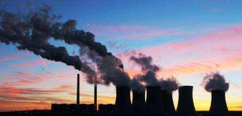 Unconventional energy 'could renew East-West power struggle'