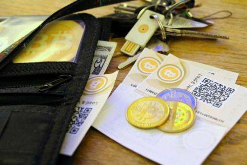 University's bitcoin gimmick masks accountability problem with online currency