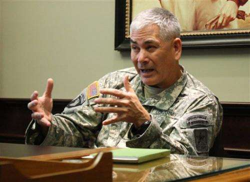 US Army leaders defend flawed intelligence system