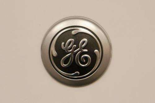US industrial conglomerate General Electric said Monday it would boost spending on environmentally friendly energy research by $