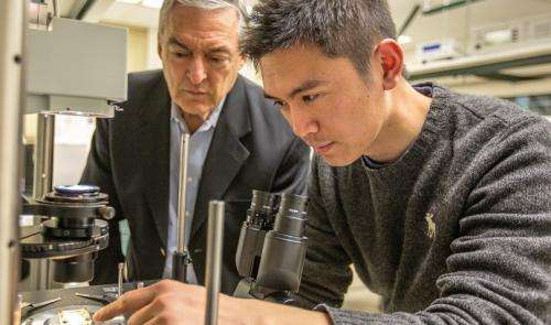 Using nanotechnology to improve the speed, efficiency and sensitivity of biosensors