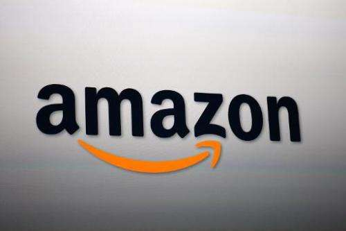 US tech giant Amazon said Thursday it returned to profit in 2013 on a strong jump in revenue, as it expanded offerings for Kindl