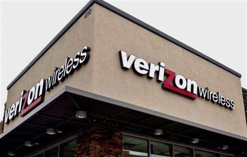 Verizon 2Q profit rises 93 percent
