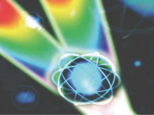 Viewing deeper into the quantum world