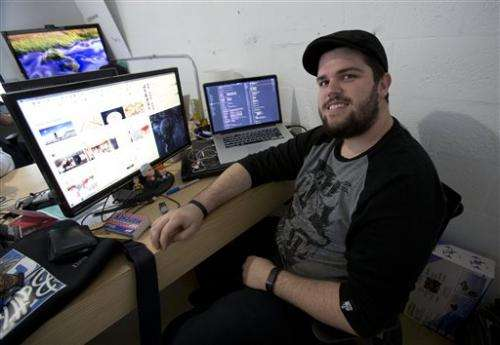 Web developers gather for 'Hackathon for Cuba'
