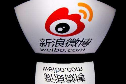 Weibo, considered the Chinese version of microblogging site Twitter, said Friday it planned a US initial public offering to rais