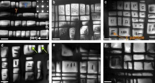 What makes superalloys super -- hierarchical microstructure of a superalloy