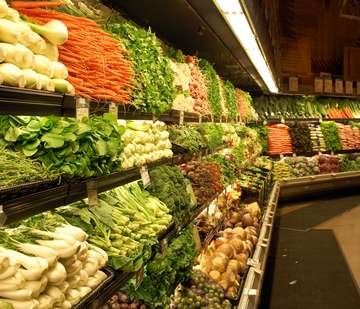 Which foods may cost you more due to Calif. drought