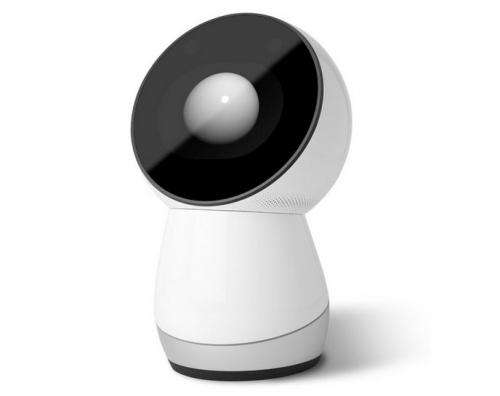 JIBO robot could become part of the family