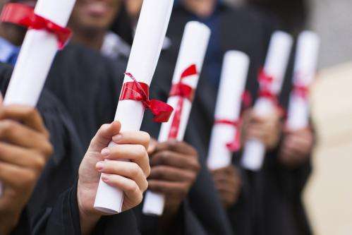 African-Americans with 'elite' college degrees have little advantage in job market