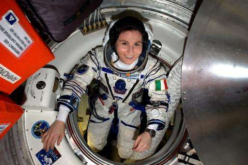 astronaut who stayed in space the longest - photo #10