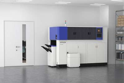 World's First Office Papermaking System Turns Waste Into Paper