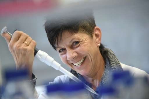 South African scientist Jill Farrant has recently focused her research on teff, a grass native to Ethiopia whose seed has been u