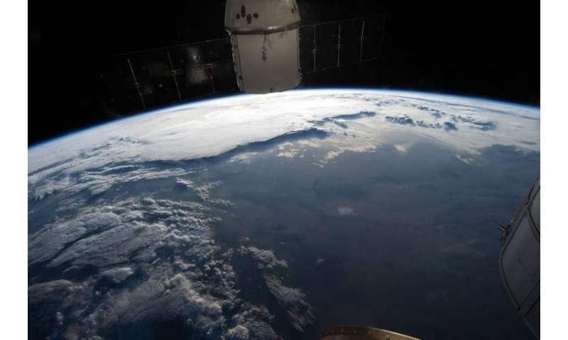 International Space Station partners adjust spacecraft ...