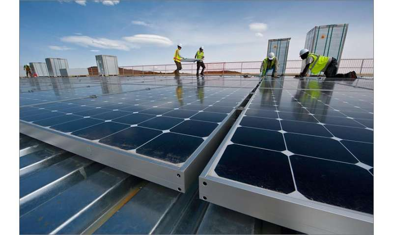 Assuring solar modules will last for decades