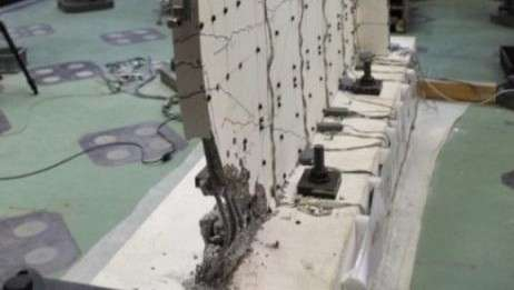 Thin walls with potentially fatal consequences