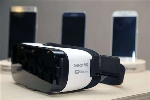 Travel industry embraces virtual reality as marketing tool