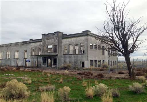 Polluted nuclear weapons site to become tourist destination