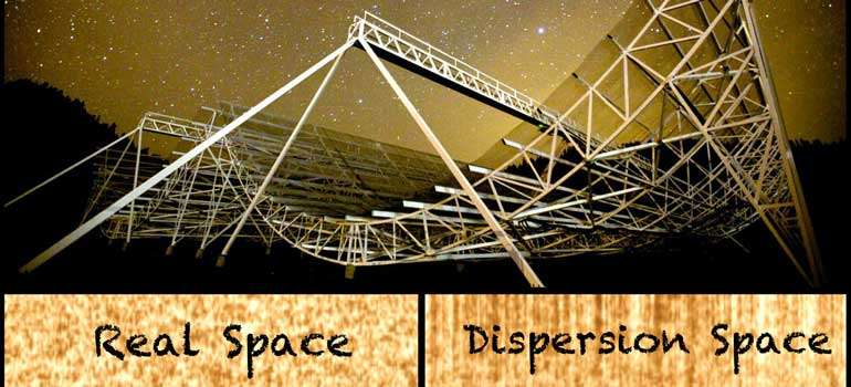 Researchers propose new way to chart the cosmos in 3-D