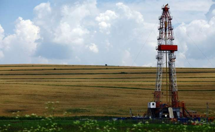 Study reveals high levels of toxic element in UK shale