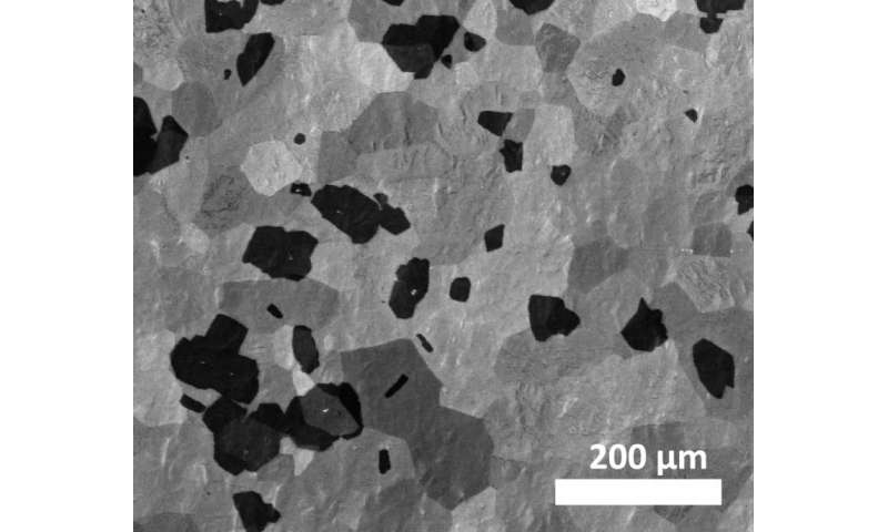 For faster, larger graphene add a liquid layer