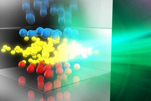 Breakthrough in OLED technology