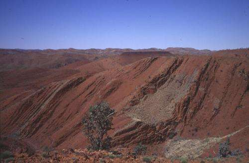 Ancient rocks show life could have flourished on Earth 3.2 billion years ago