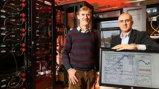 An entire section of EPFL ready to integrate renewables