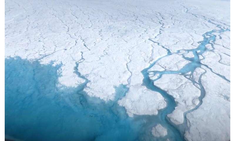 Greenland Melt Prompts NASA Fears