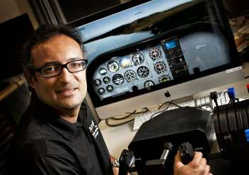 Automated system enables unmanned aircraft to land
