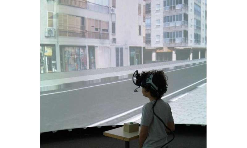 Ben-Gurion U. researchers pinpoint child-pedestrian behaviors that lead to auto accidents