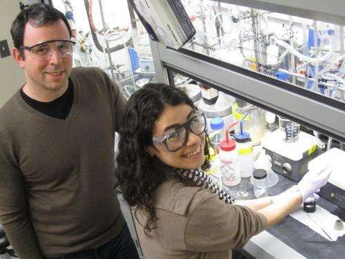 Better catalysts, made-to-order