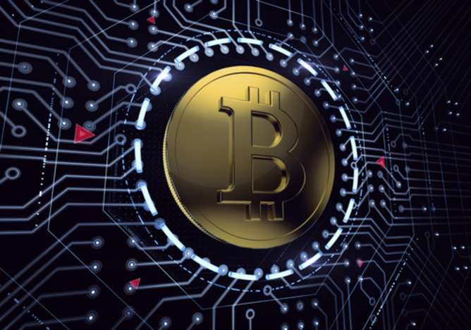 Bitcoin might not change the world, but the blockchain that makes it work, might