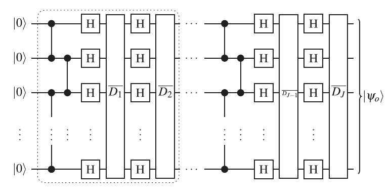 blind quantum computation