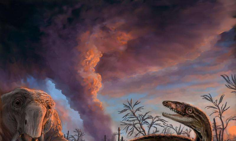 Dinosaur relatives and first dinosaurs more closely connected than previously thought
