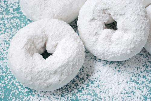 Dunkin' Donuts ditches titanium dioxide – but is it actually harmful?