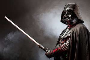 Economic modeling and systems risk analysis suggest financialruin for the Galactic Empire